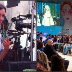 Foto: Nata Albot: laude și critici constructive la adresa Fashion Weekend