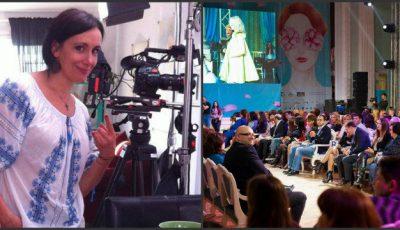 Nata Albot: laude și critici constructive la adresa Fashion Weekend