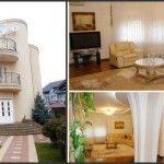 Foto: Cele mai luxoase case din Chișinău! Cât valorează