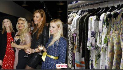 "Fourchette italian și haine de brand la Vip Cocktail Party""!"
