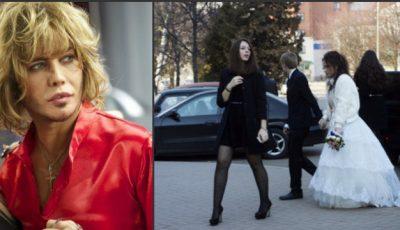 Serghei Zverev nu a fost prezent la nunta fiului!