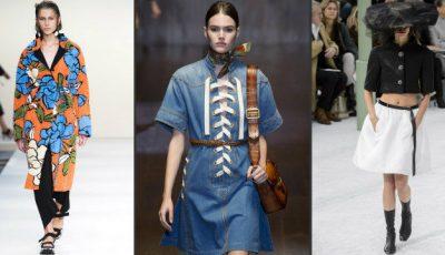 5 piese vestimentare pe care trebuie să le ai în garderoba de primăvară!