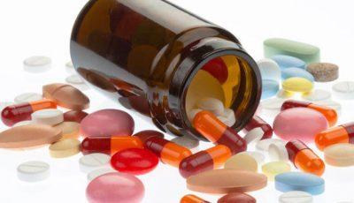 Lista medicamentelor la care e bine să renunţi!