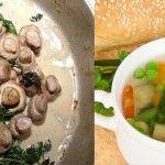 Foto: Opt alimente care devin toxice dacă le reîncălzeşti