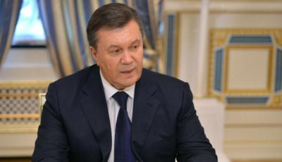 Mezinul fostului preşedinte ucrainean Viktor Ianukovici a murit