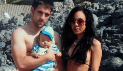 Drama unei mame anorexice: primul copil i-a rupt coastele în timpul sarcinii