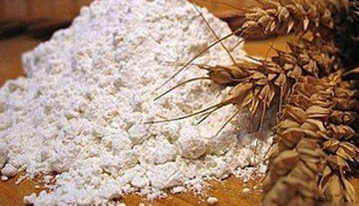 Iată ce substanţe toxice conţine făina albă!