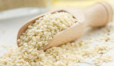 Seminţele de susan, utile în curele de slăbire!