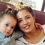 """Foto: Declaraţie uimitoare despre fetiţa Antoniei: """"Maya spune că mama ei a abandonat-o!"""""""