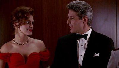 """Cum arată echipa filmului """"Pretty Woman"""" după 25 de ani!"""