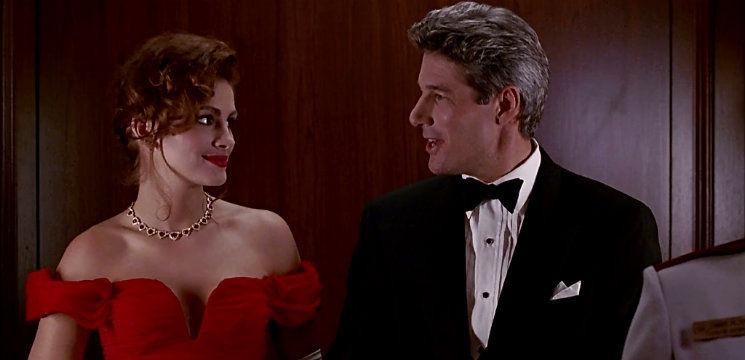 """Foto: Cum arată echipa filmului """"Pretty Woman"""" după 25 de ani!"""