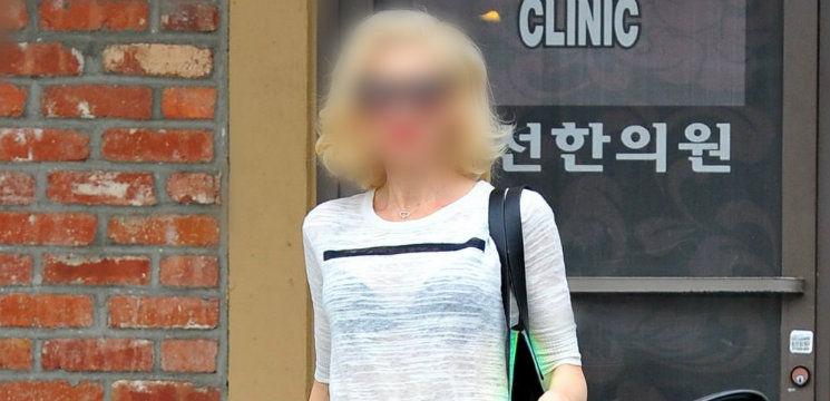 Foto: Vedeta care arată ca o puștoaică la 45 de ani!