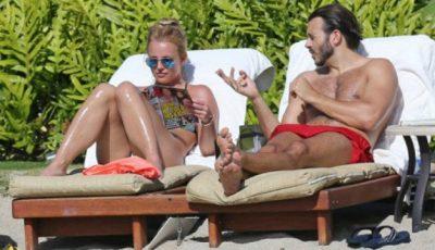 Britney Spears se mărită a treia oară?