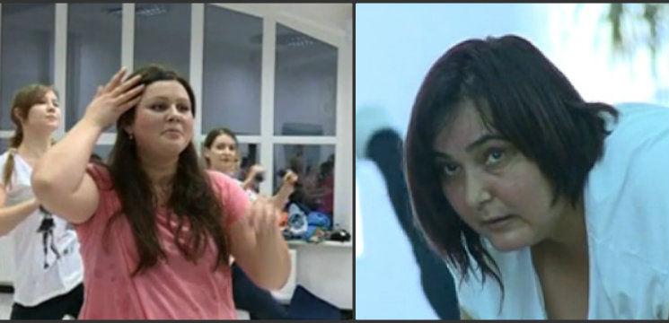 Foto: Fetele din proiectul SSS cedează de la primul antrenament?