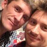 Foto: A murit fratele lui Serghei Lazarev!
