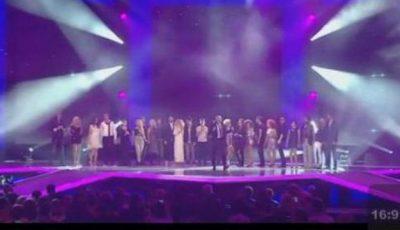 Cine va reprezenta România la Eurovision