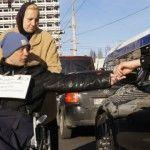 Foto: Cât câștigă pe zi un cerșetor în Moldova