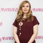 """Foto: Tatiana Țîbuleac: """"Soacra mea este cel mai bun exemplu de femeie curajoasă"""""""