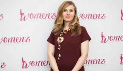 """Tatiana Țîbuleac: """"Soacra mea este cel mai bun exemplu de femeie curajoasă"""""""
