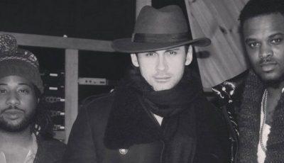 Video! Dan Bălan bagă intrigă în fani