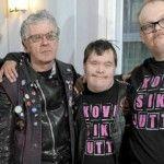Foto: Patru bărbaţi cu handicap mintal vor reprezenta Finlanda la Eurovision 2015