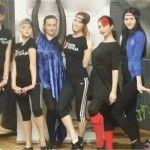 Foto: Prezentatori și interpreți, testați la dans! Cine va fi mai iute de picior?