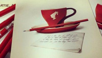 Sâmbătă,  cafeaua va costa o…poezie. Vezi în ce localuri