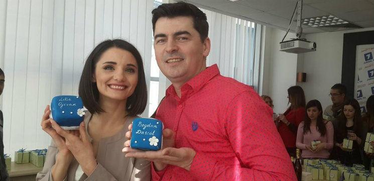 Foto: De ce se teme Bogdan Dascăl la 40 de ani!