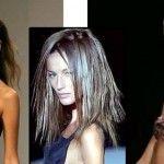 Foto: Modele care au murit din cauza anorexiei!