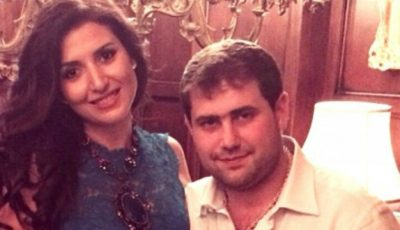 Galkin şi Baskov, invitați de onoare la petrecerea lui Ilan Shor