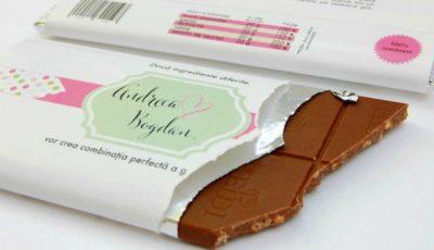 Pe ciocolată, pe un balon sau în formă de pașaport?