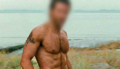 Cel mai sexy bărbat din lume s-a îngrășat cu 20 de kilograme!
