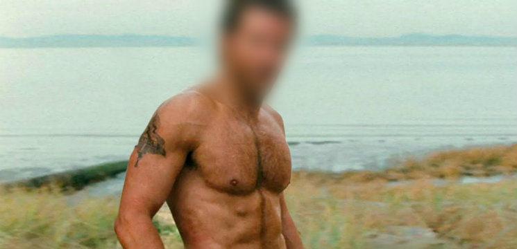 Foto: Cel mai sexy bărbat din lume s-a îngrășat cu 20 de kilograme!