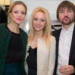 Foto: Kătălina Rusu și-a deschis o afacere cu viitoarea soacră!