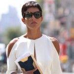 Foto: Și prințesele din Arabia dictează tendințele în modă! Iată cum se îmbracă Deena Abdulaziz