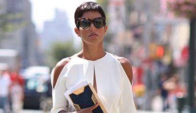 Și prințesele din Arabia dictează tendințele în modă! Iată cum se îmbracă Deena Abdulaziz