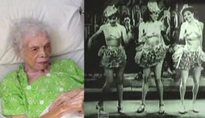 Are 102 ani şi nu suferă de nicio boală. Care e secretul longevităţii ei?