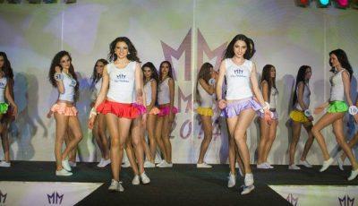 Ce cadou prețios va primi Miss Moldova în acest an!