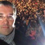 Foto: Sergiu Sîrbu se laudă cu diplomele de la Universitate!
