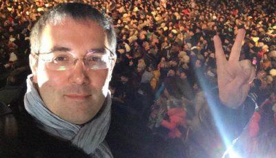 Sergiu Sîrbu se laudă cu diplomele de la Universitate!