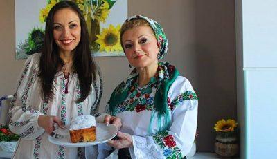 Află care este meniul sănătos de Paşte de la Galina Ţomaş şi vezi de ce Maria Iliuţ nu consumă miel!