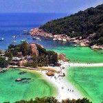 Foto: Top cinci cele mai frumoase insule din lume!