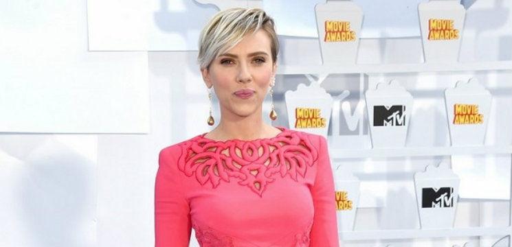 Foto: Scarlett Johansson nu se oprește din slăbit