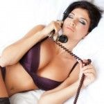 Foto: Sex la telefon. Cum să-ți satisfaci iubitul la distanță!