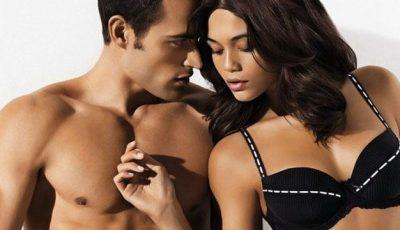 6 secrete sexuale pe care le ascunde partenerul tău!