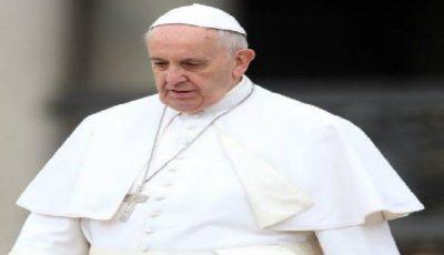 Medicii i-au interzis Papei Benedict sa consume un aliment!