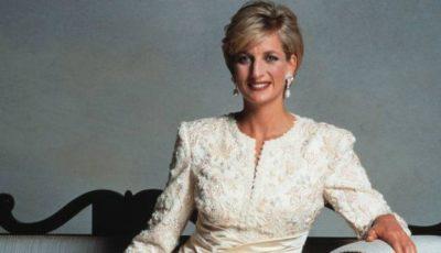 După 18 ani, a fost făcut public testamentul Prințesei Diana!