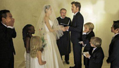 Câți bani au câștigat vedetele la propria nuntă!