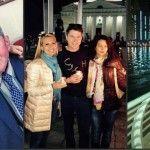 Foto: Ce au făcut Olia Tira, Natalia Gordienko, Dianna Rotaru și alte vedete autohtone de Paște!