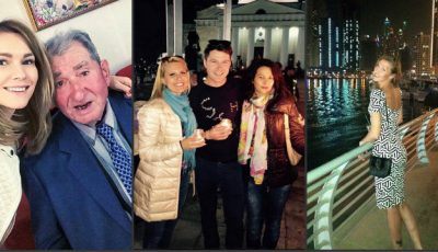 Ce au făcut Olia Tira, Natalia Gordienko, Dianna Rotaru și alte vedete autohtone de Paște!
